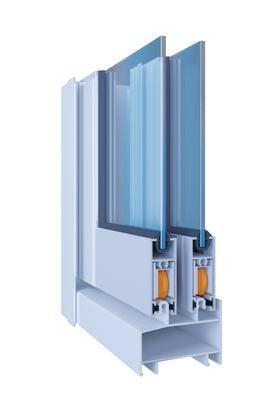 Как запенить раздвижные алюминиевые окна лоджии..