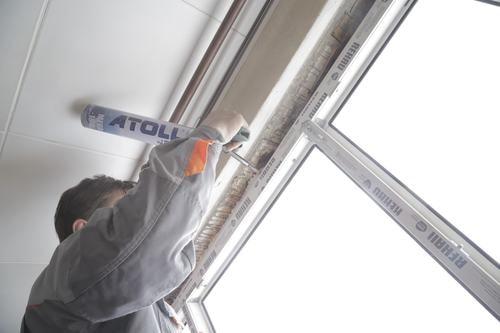 Заделка швов пластиковых окон комплектующие для пластиковых окон екатеринбург
