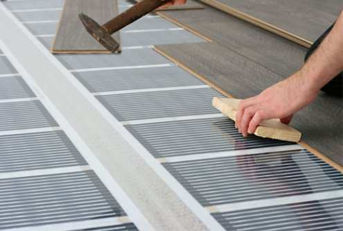 Отделка и утепление балконов