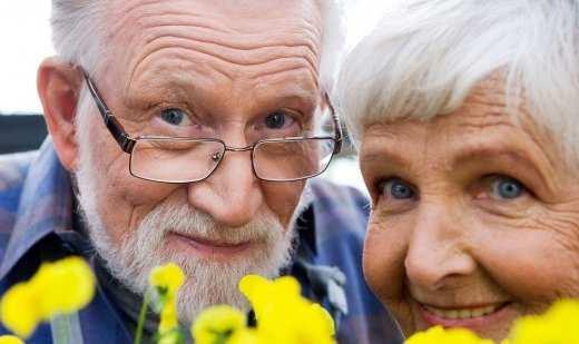С заботой о пенсионерах - Окна Просвет